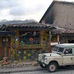 Photo de Hostal Refugio Terra Esperanza