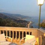 Photo de Grand Hotel San Michele