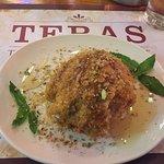 Foto de Teras Turkish BBQ Restaurant