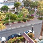 Foto de Kayhanbey Hotel