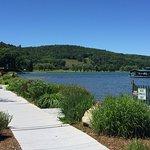 Otsego Lake park