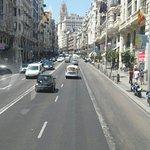 Photo de Catalonia Gran Via