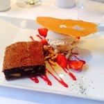 Photo de Restaurant Hyttefadet