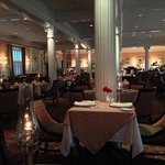 Grand Dining Room and the Jekyll Island Club Hotel