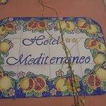 Foto de Hotel Mediterraneo*** Siracusa