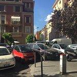 Photo de Mercure Roma Piazza Bologna