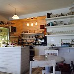 Adorable cafe to stop at