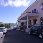 Photo of Hotel Caravelas