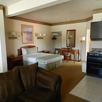 Silver King Inn & Suites Foto
