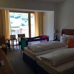 Photo de Hotel Le Bristol