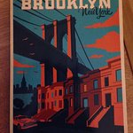 Brooklyn Love from Brian and his team at the Hampton Inn