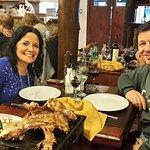 Cena en Don Pichon