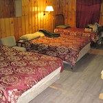Mountain Peaks Motel Photo