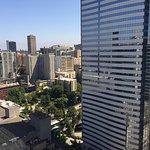 Foto de Sheraton Seattle Hotel