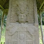 Photo de Archaeological Park and Ruins of Quirigua