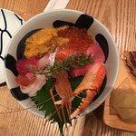 Photo of Tsukiji Tamasushi Shinjuku Takashimaya