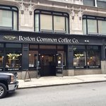 Photo of Boston Common Coffee Company