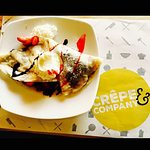 Photo of Crepe & Company