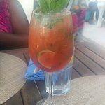 Wes Famous Mojito