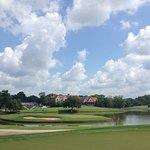 East Lake Golf Club Foto