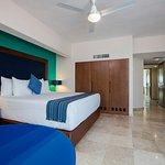 Suite 2 Bedrooms2