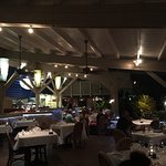"""Best """"nice"""" Resturant in St. Thomas!! Our waitress was amazing, food was delicious and view was"""