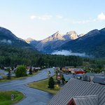Foto de BEST WESTERN PLUS Fernie Mountain Lodge