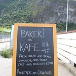 Photo of Marianne Bakeri & Kafe