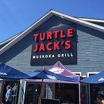 Turtle Jacks Foto
