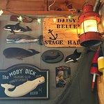 Photo de Moby Dick's