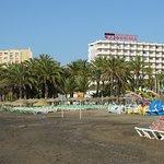 Sol Don Pedro Hotel Photo