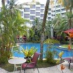 Photo de PARKROYAL Penang Resort, Malaysia