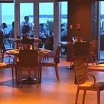 Foto de Panorama Restaurant & Sky Lounge