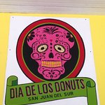 Foto de Dia De Los Donuts