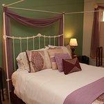 Foto di Amber House Bed and Breakfast Inn