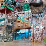 Wisconsin Dells Water Parks at Chula Vista Resort Foto