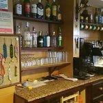 Bar La Volta De Guarch