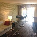 Foto di Le Montrose Suite Hotel