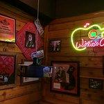 The Willie Nelson Corner