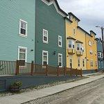 Westmark Inn Dawson City Foto