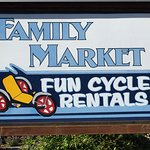 Family FUNcycles