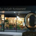 Thai Delight Restaurant Taupo
