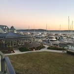 Anchorage Port Stephens Foto