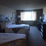 Photo de Silver Cloud Hotel Bellevue - Eastgate