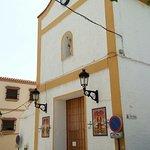 Parroquia de San Isidro