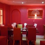 Bengal spice new look inside & outside.