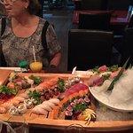 Photo de Rice Asian House and Sushi Bar