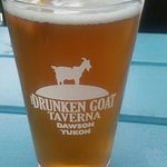Photo de The Drunken Goat Taverna