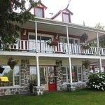 Photo of Motel Des Pays D'en Haut