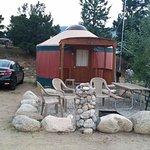 Photo de Arrowhead Point Campground & Cabins